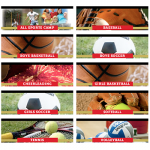 Warrior Athletics Camps