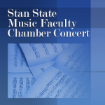 Music Faculty poster
