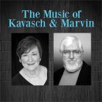 The Music of Kavasch & Marvin