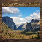 Stan State Student Chamber Concert