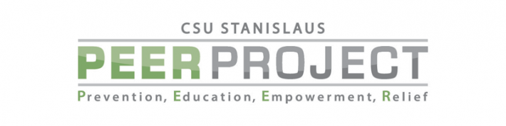 CSU Stanislaus PEER Project