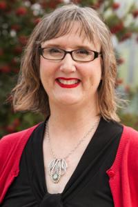 Ann Strahm