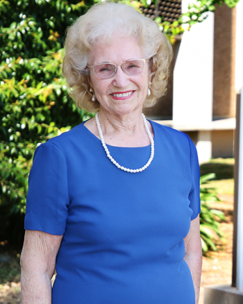Dorothy Bizzini