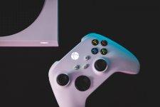 Xbox white controller