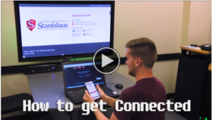 Get Connected Video Link