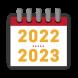 Download 2022-2023 Academic Calendar PDF