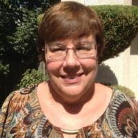 Lynn Johnson, Ph.D.