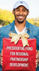 Presidential Fund for Regional Partnership Development