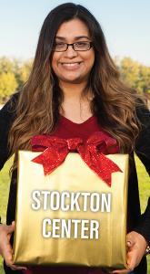 Stockton Center