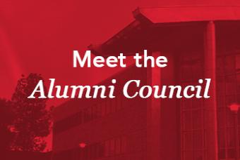Meet the Alumni Council
