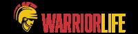 Warrior Life. Warrior mascot.