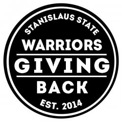 Warriors Give back