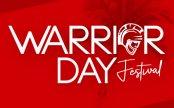 Warrior Day Icon