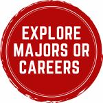 explore majors or careers