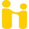 Handshake Logo Yellow