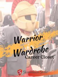 Warrior wardrobe
