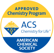 American Chemical Society Approved Chemistry Program