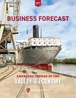 Business Forecast cover