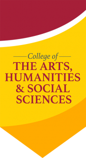 College of the Arts Humanities & Social Sciences