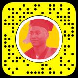 StanGrad Snapchat lens icon.