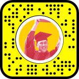 StanGrads Snapchat Lens icon.