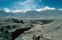 Early Field Survey in the Kunlun Mountains