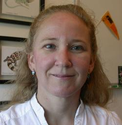photo of Dr. Marina M. Gerson