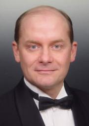Dr. Joseph Wiggett Faculty Bio Picture