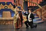 Merry Widow production