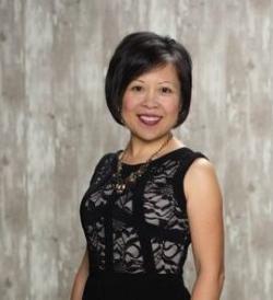 Dr. Sarah Chan Photo