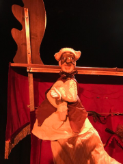 Photo of Pochinela Puppet