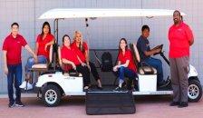 Disability Resource Center Staff.