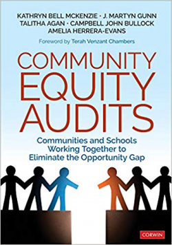 Community Equality Book Cover