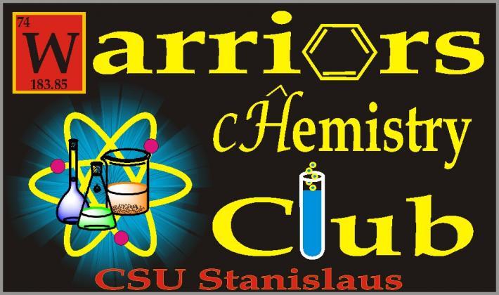 Warriors Chemistry Club