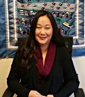 photo of Dr. Bao Lo