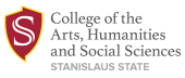 College of the Arts, Humanities & Social Sciences