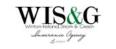 WIS&G. Winter-Ireland, Strom & Green. Insurance Agency. Lic #0596517