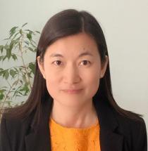 Tzu-Man (Mandy) Huang