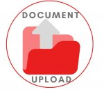 Document upload folder