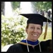 Photo of Dr. McNally