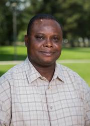 Augustine Avwunudiogba