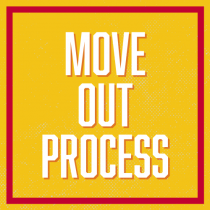 Move out process