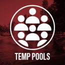 Temporary Hiring Pools