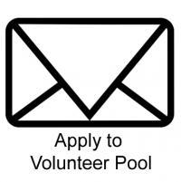 Apply to the Volunteer Pool