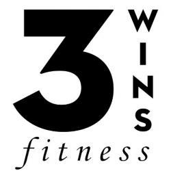 3 wins fitness