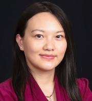 Jingyun (Jenny) Li, Ph.D.