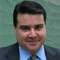 Edward Hernandez, Ph.D.