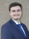 Image of a 2020 graduate