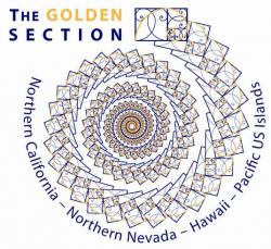 The Golden Section Logo