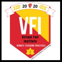 Virtual Summer Institute (VSI) - Beginner/Intermediate - Canvas
